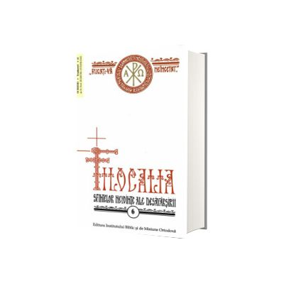 Filocalia, volumul VI, Dumitru Staniloae, EIBMO