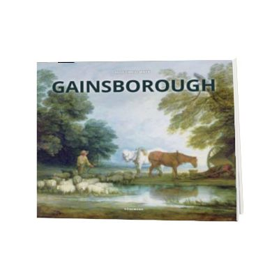 Gainsborough, Ruth Dangelmaier, Prior