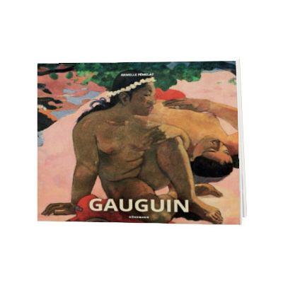 Gauguin, Armelle Femelat, Prior