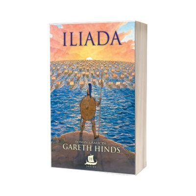 Iliada - roman grafic