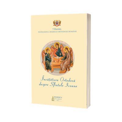 Invatatura despre Sfintele Icoane reflectata in teologia ortodoxa romaneasca