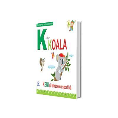 K de la Koala - Editie cartonata
