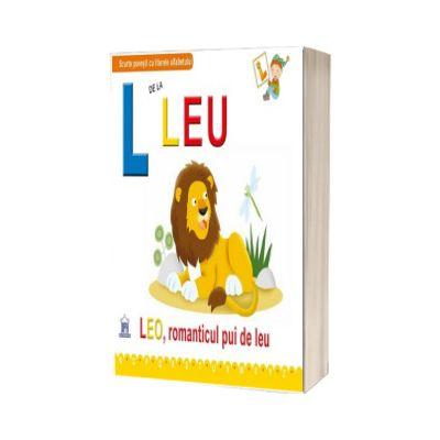 L de la Leu - Editia necartonata