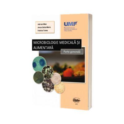 Microbiologie medicala si alimentara