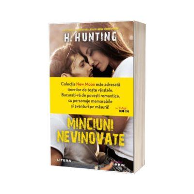 Minciuni nevinovate, H. Hunting