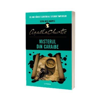 Misterul din Caraibe, Agatha Christie, Litera