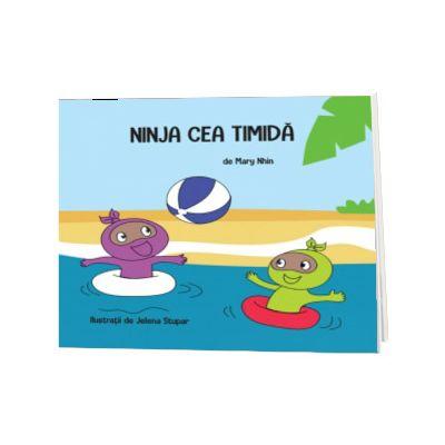 Ninja cea timida