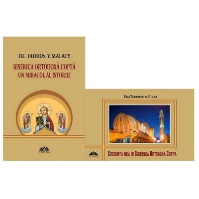 Pachet Biserica Ortodoxa Copta, Proema