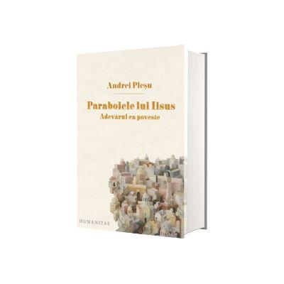 Parabolele lui Iisus, editia a III-a