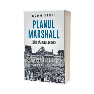 Planul Marshall: Zorii Razboiului Rece