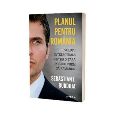 Planul pentru Romania, Sebastian I. Burduja, Litera