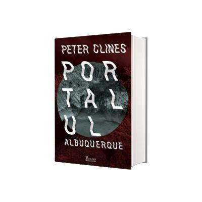 Portalul Albuquerque, Peter Clines, Paladin