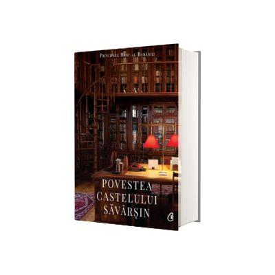 Povestea Castelului Savarsin, Principele Radu, Curtea Veche