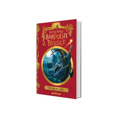 Povestirile Bardului Beedle, J. K. Rowling, Arthur