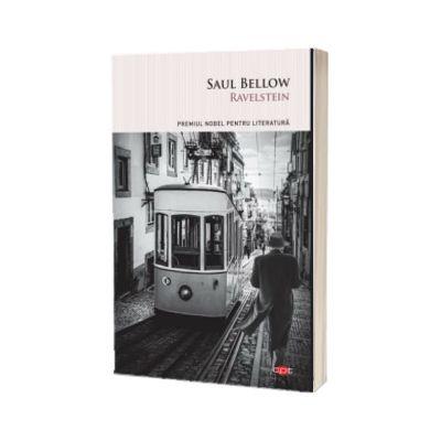 Ravelstein, Saul Bellow, Litera