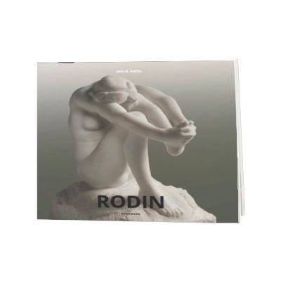 Rodin, Daniel Kiecol, Prior