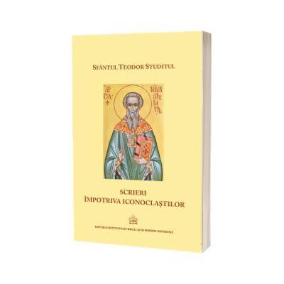 Scrieri impotriva iconoclastilor, Studitul Teodor, Eibmo