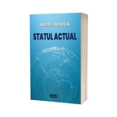 Statul actual, Andrei Marga, Meteor Press