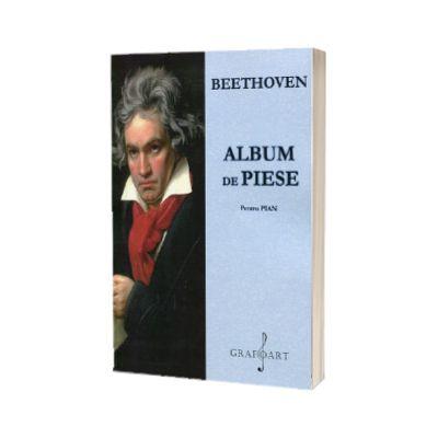 Album de piese pentru pian