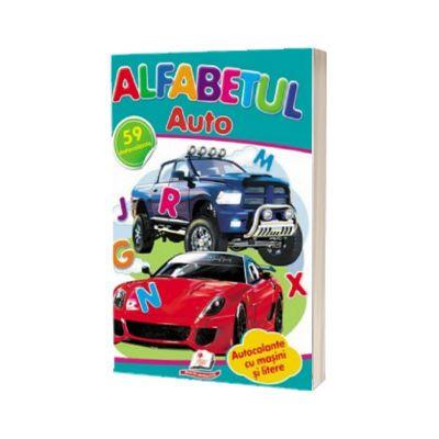 Alfabetul auto