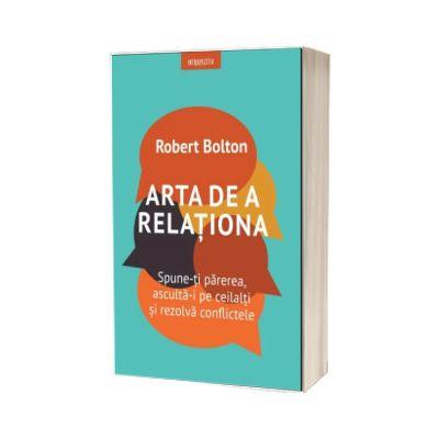Arta de a relationa