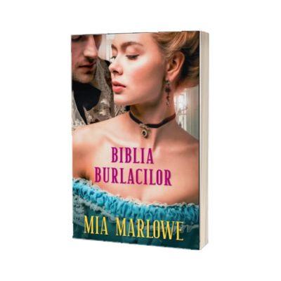 Biblia burlacilor, Mia Marlowe, Litera
