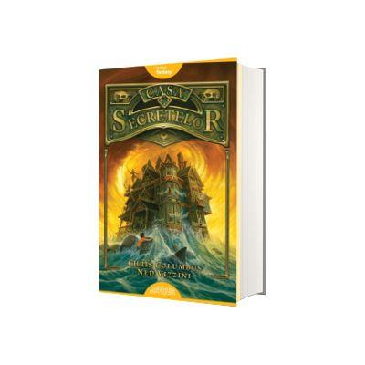 Casa Secretelor, volumul I, Vizzini Ned, Arthur