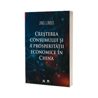 Cresterea consumului si a prosperitatii economice in China, Jing Linbo, Creator