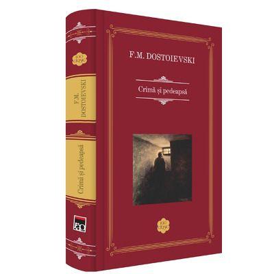 Crima si pedeapsa, F. M Dostoievski, Rao