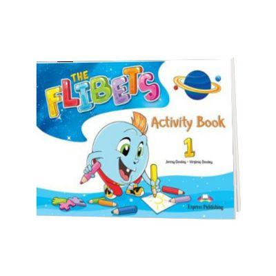 Curs de limba engleza The Flibets 1 caietul elevului, Jenny Dooley, Express Publishing