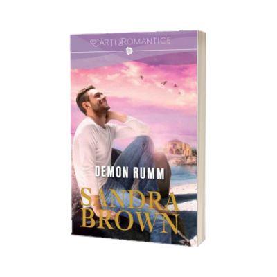 Demon Rumm, Sandra Brown, Litera