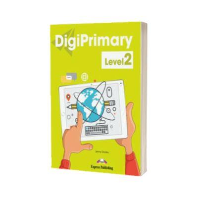 Digi primary level 2 digi-book application, Jenny Dooley, Express Publishing