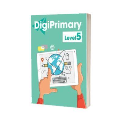 Digi primary level 5 digi-book application, Jenny Dooley, Express Publishing