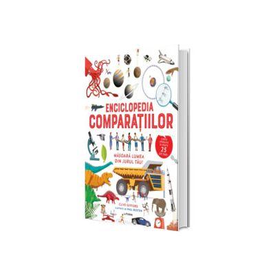 Enciclopedia comparatiilor
