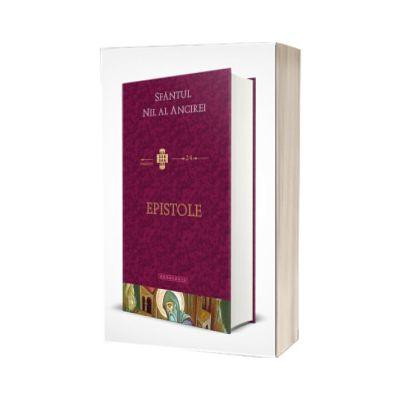 Epistole. Traduceri 24, sf. Nil al Ancirei, Doxologia
