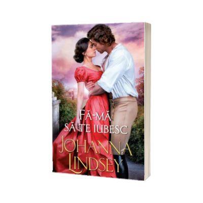 Fa-ma sa te iubesc, Johanna Lindsey, Alma