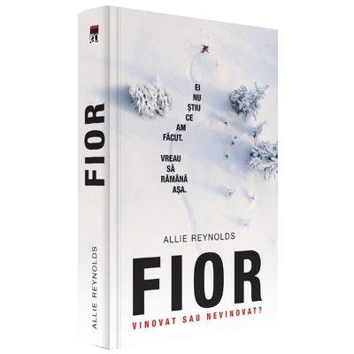Fior, Allie Reynolds, RAO