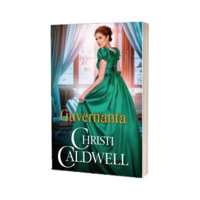 Guvernanta, Christi Caldwell, Alma