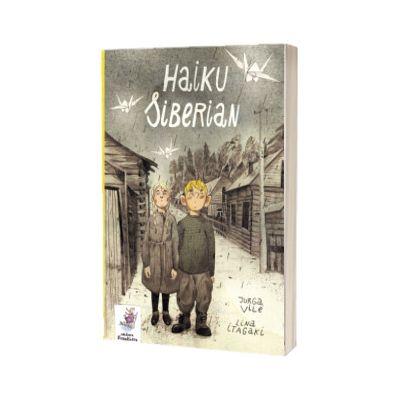 Haiku Siberian