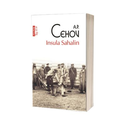 Insula Sahalin - Editia a II-a. Colectia top 10+