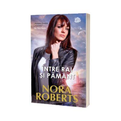 Intre rai si pamant, Nora Roberts, Litera