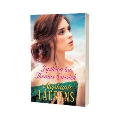Ispitirea lui Thomas Carrick, Stephanie Laurens, Litera