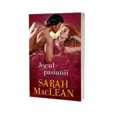 Jocul pasiunii, Sarah Maclean, Alma