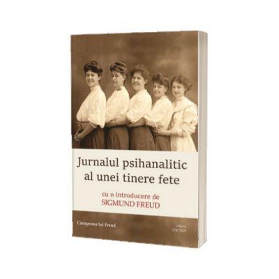 Jurnalul psihanalitic al unei tinere fete, Hermine von Hug-Hellmuth, Cartex