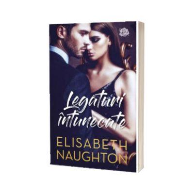 Legaturi intunecate, Elisabeth Naughton, Litera