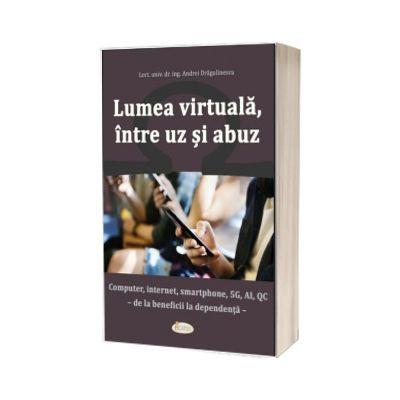 Lumea virtuala, intre uz si abuz, Andrei Dragulinescu, Agaton