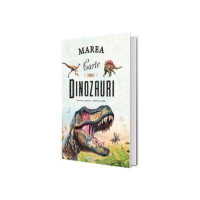 Marea carte cu dinozauri