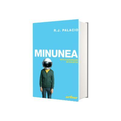 Minunea, R. J. Palacio, Arthur