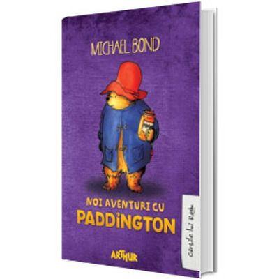 Noi aventuri cu Paddington, Michael Bond, Arthur