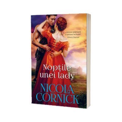 Noptile unei lady, Nicola Cornick, Alma